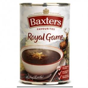 Baxters Royal Game Soup 415g