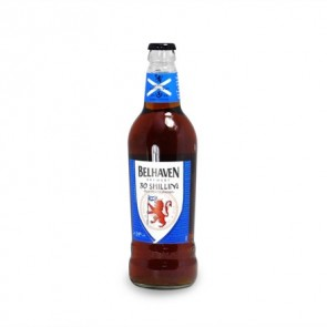Belhaven 80 - Scottish Ale
