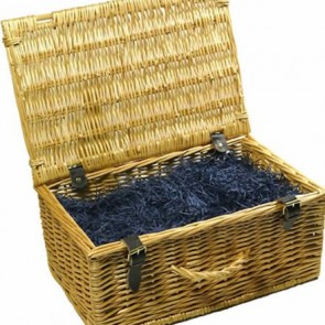 Extra large traditional wicker hamper (up to 40 items)