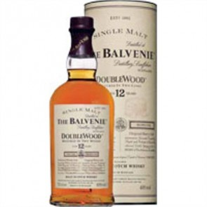 Balvenie Double Wood 12yr old single malt