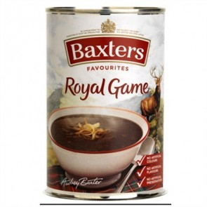 Baxters Royal Game Soup 415g