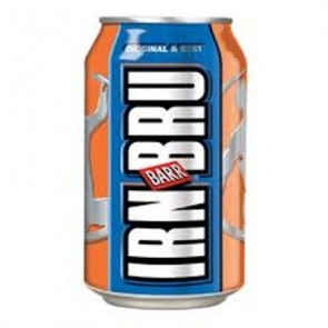 Irn Bru Normal