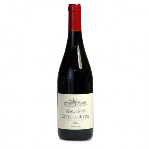 Cotes du Rhone - Cellier D'Or 750ml bottle